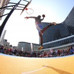 3x3 Masters 2013, Brussel